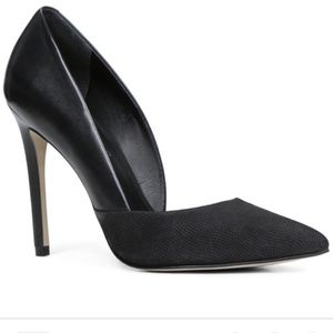 Women's Aldo Cadawen Black Stiletto
